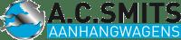 logo A.C. Smits Aanhangwagens